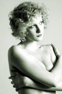 aktfoto-vintage